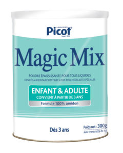 MAGIC MIX Enfant & Adulte