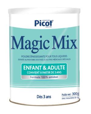 MAGIC MIX Enfant & Adulte