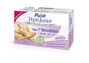 PICOT PEPTI JUNIOR - Mes 1ers Boudoirs SANS LAIT